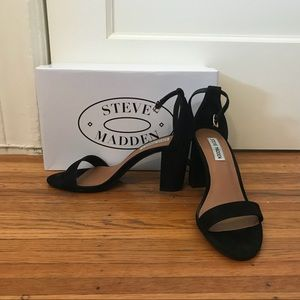 Steve Madden Carrson Sandal 8.5